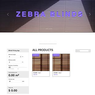 zebra site