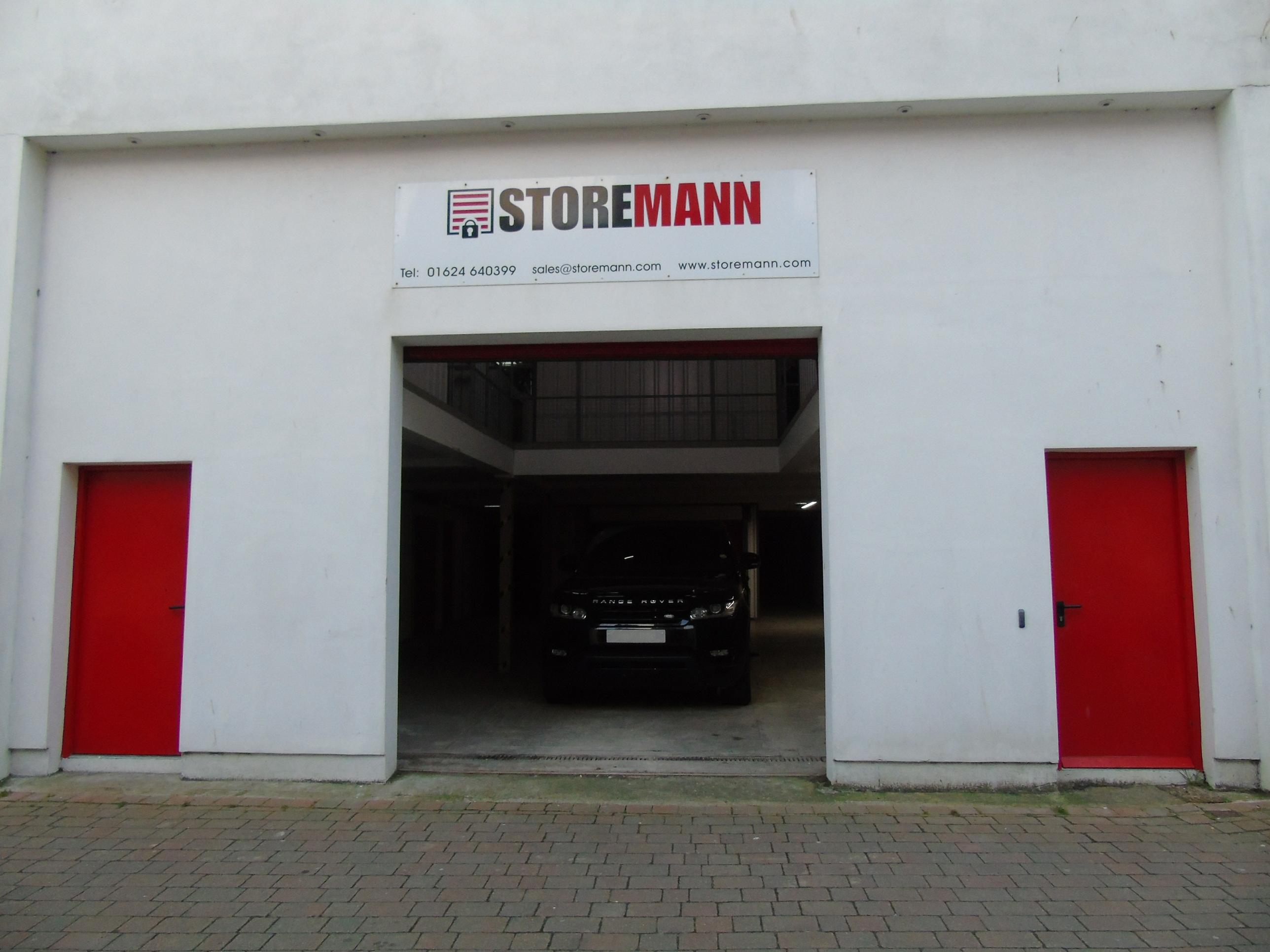 STOREMANN 4 - sm