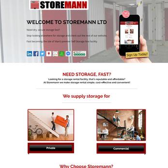 Storemann