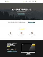 Buy Web Products