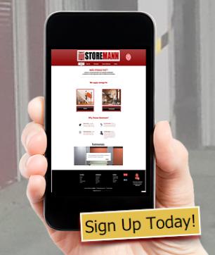 Storemann Payment App