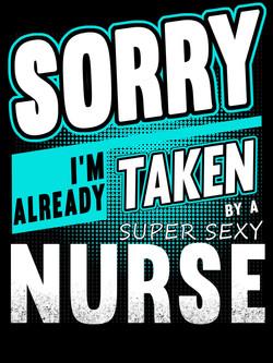 sorry nurse