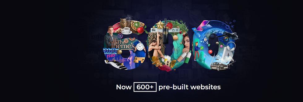 Betheme - Premium Theme