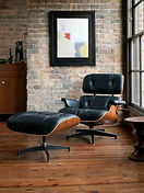 therapist modern chair in loft style office in union square nyc therapy offices to rent in nyc