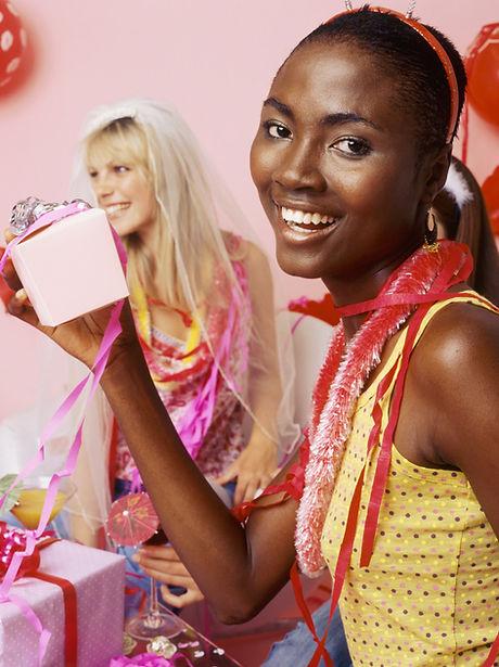 Bachelorette Party cadeaux