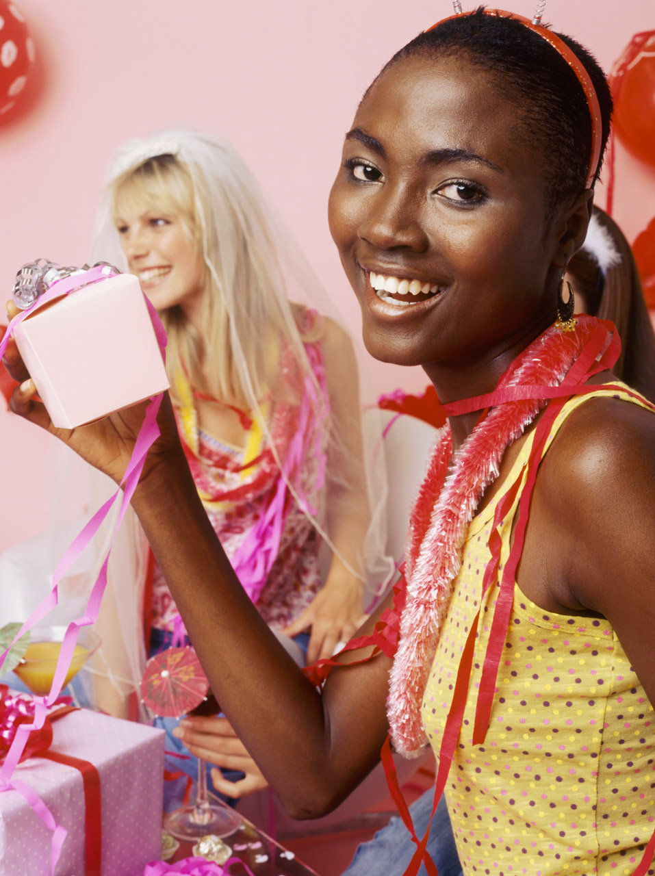 DIY Girls' Night/Bachelorette Party
