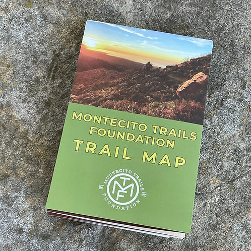 MTF Trail Map