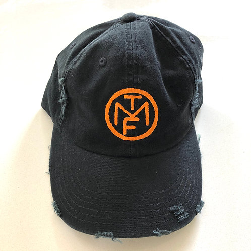 MTF Rugged Baseball Cap