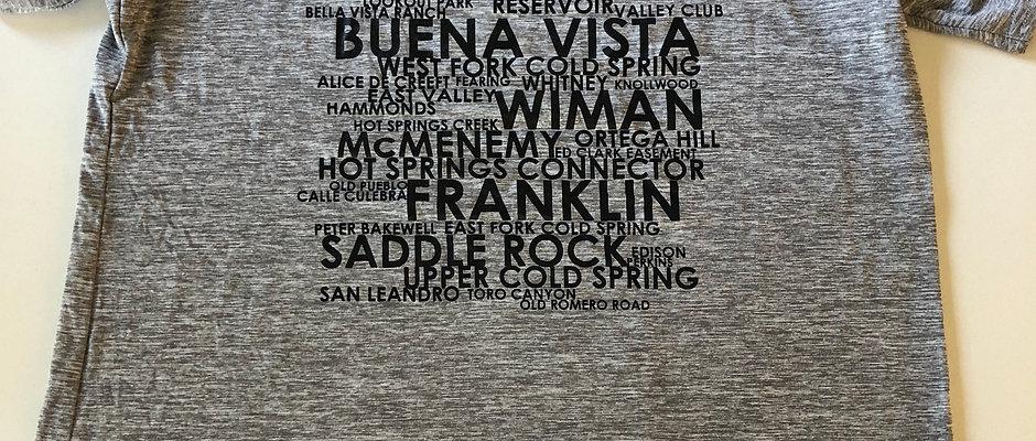 Patagonia Short-Sleeve Tshirt