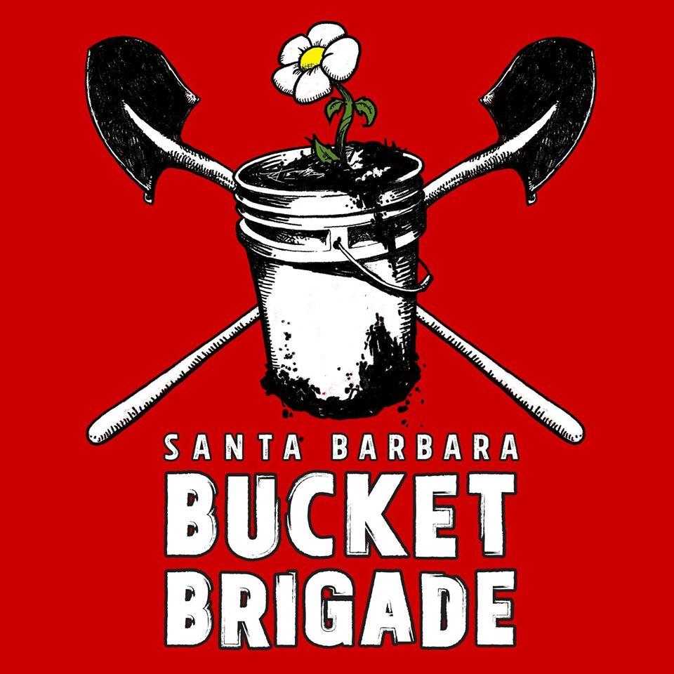 Santa Barbara Bucket Brigade