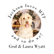 Geof & Laura Wyatt