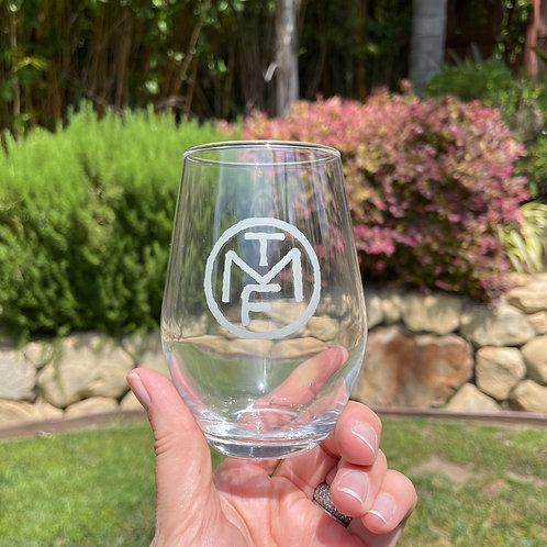 MTF Wine Glass
