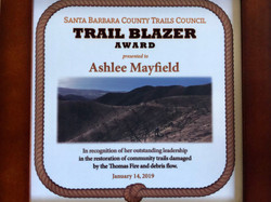 Santa Barbara Trails Council