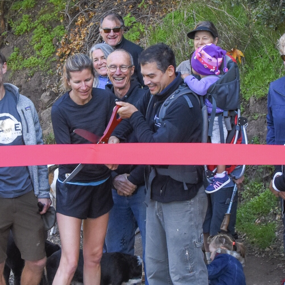 Cold Spring Trail Reopening
