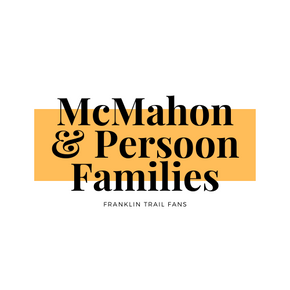 McMahon & Persoon Families
