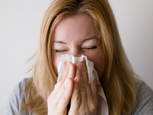 Hvordan beskytte deg mot allergi uten medisiner