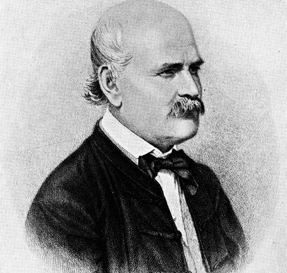 Hva har Semmelweis med alternativ behandling å gjøre?