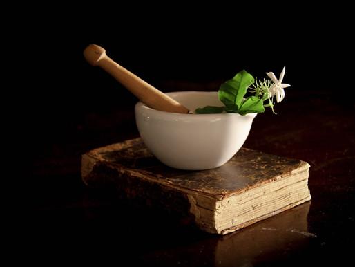 Evidensbasert kunnskap og naturmedisin