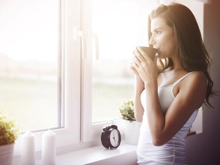 Energi og skitne vinduer