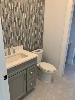 Lang Guest Bathroom 2
