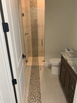 Lang Guest Bathroom