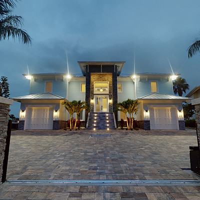 New Construction & Spec Homes