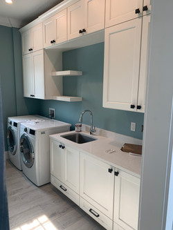 Lang Laundry Room