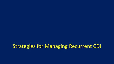 Strategies for Managing Recurrent CDI.jp