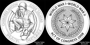 cherokee-code-talker-commemorative-coin-