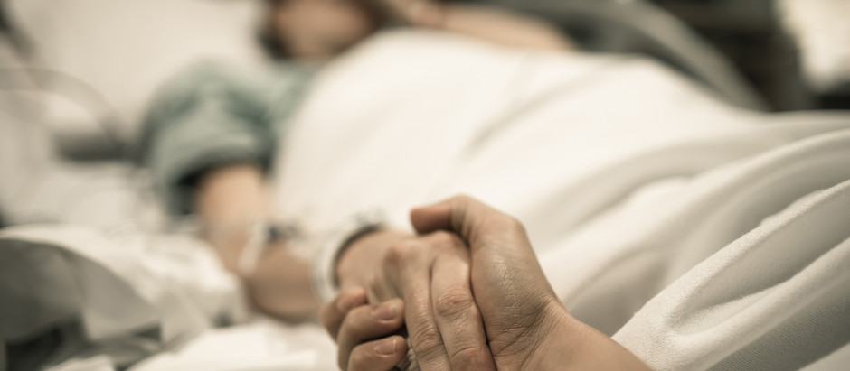 """MEDICAL ASSISTANCE IN DEATH (""""MAID""""): A LAW IN FLUX"""