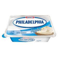 Cream Cheese Light 150g