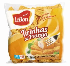 Tirinhas de Frango 1,5kg