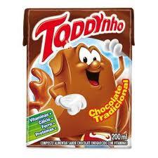 Toddynho Chocolate Tradicional 200ml