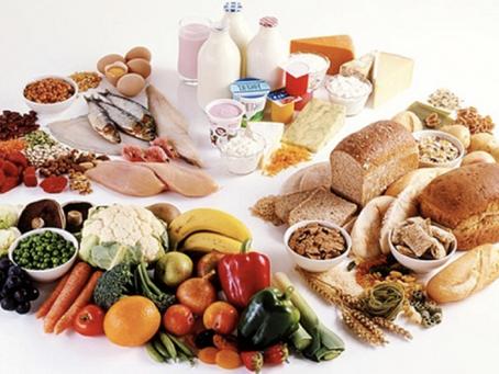 NUTRIÇÃO+ENEM