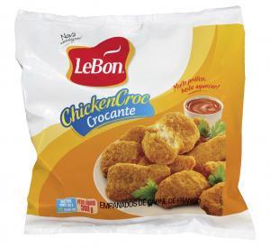 ChickenCroc Crocante