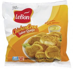 ChickenCroc Sabor Queijo