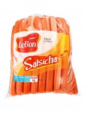 Salsicha Lebon Média