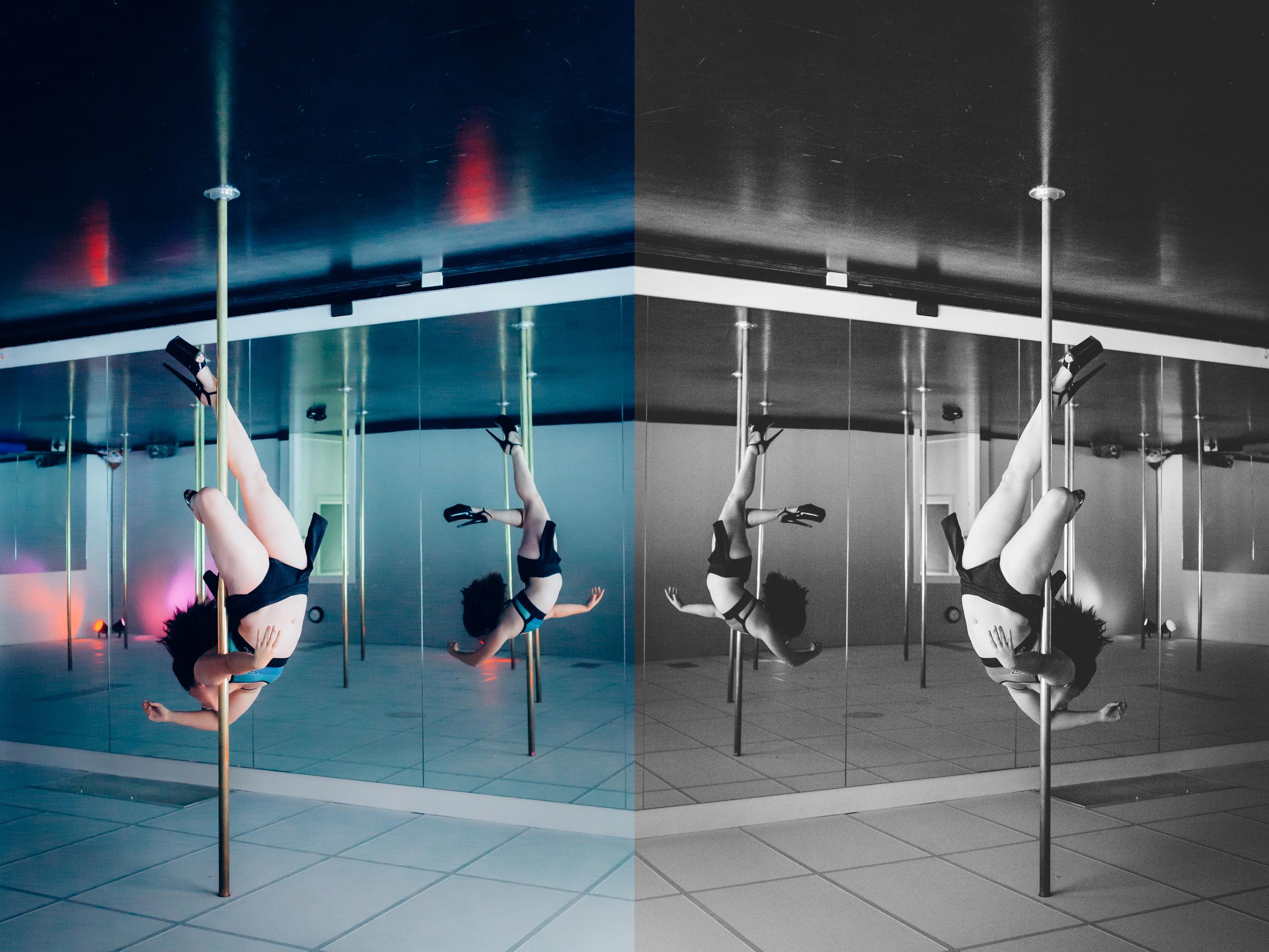Dance/Aerial Art