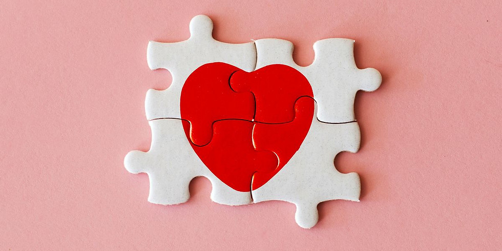 Coping and Growing - Intimate Partner Trauma Support Meeting