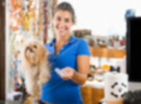 Pet Store Betaling fincare bank verzekering sparen beleggen lenen maasmechelen alken