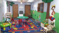 New Vision Church Nursery