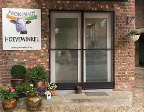 Hoevewinkel Prokeshof