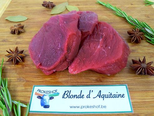 Biefstuk 2e keus Blonde d'Aquitaine