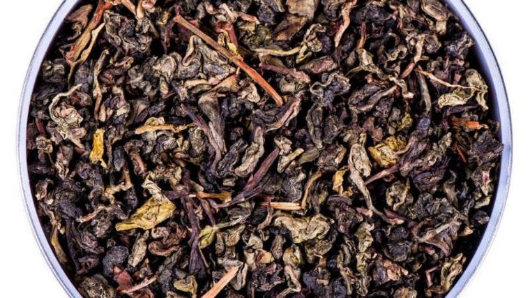 Skinny Nutri Tea Oolong 70og./2.46oz