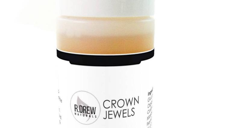 Crown Jewels Men's Intimate Wash