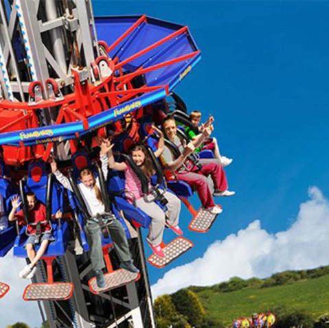 Theme Parks and Family Activities