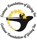 Centaur for giving logo.PNG
