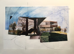 Collage Pampulha MDA 2