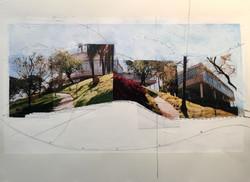Collage Pampulha MDA 3