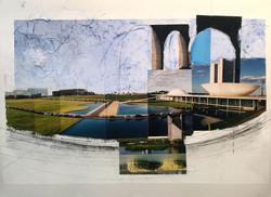 Collage Itamaraty